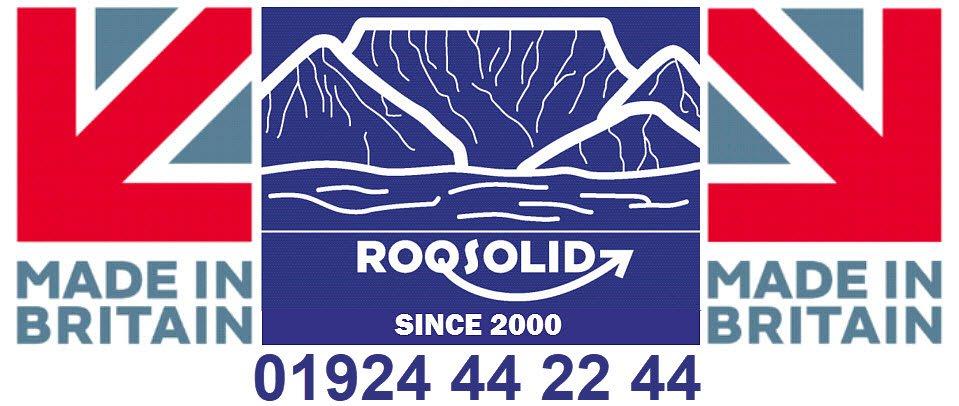 ROQSOLID Logo