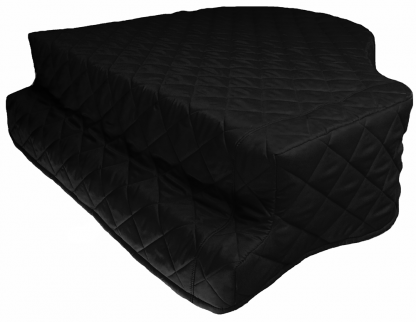Squire Longson 4' Baby Grand Piano Cover - PowerGuard - Piano Covers Direct