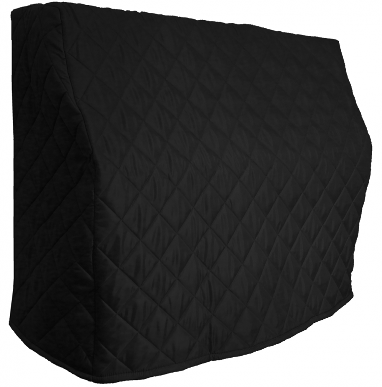 Broadwood Upright Piano Cover - 124cm High by 145cm Wide - PremierGuard - Piano Covers Direct