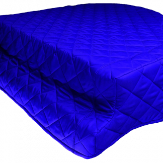 """Bluthner Model V 5'8"""" Grand Piano Cover - PowerGuard - Piano Covers Direct"""